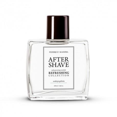 134 FM - inspirace - parfém Acqua di Gio (Giorgio Armani) voda po holení