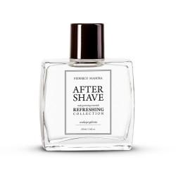 110 FM - inspirace - parfém Le Male (Jean Paul Gaultier) voda po holení