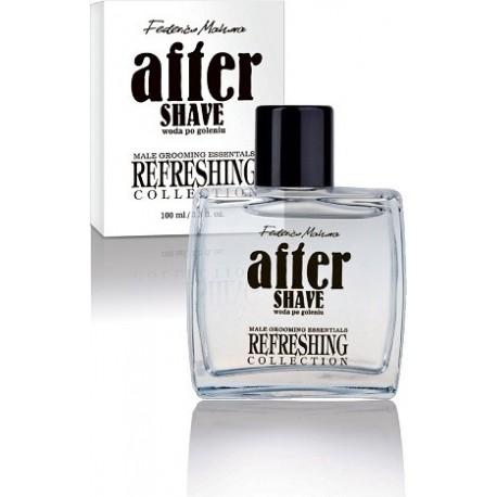 52 FM - inspirace - parfém Boss No. 1 (Hugo Boss) voda po holení