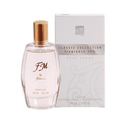 101 FM - inspirace - parfém Code (Giorgio Armani)