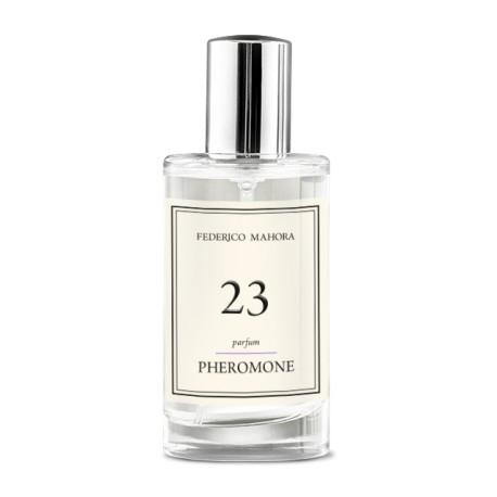 18 FM - inspirace - parfém Coco Mademoiselle (Chanel)