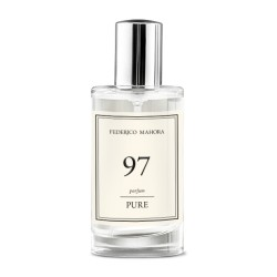 97 FM - inspirace - parfém Rush 2 (Gucci)