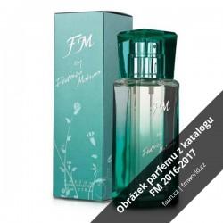 146 FM - inspirace - parfém Lacoste Pour Femme (Lacoste)