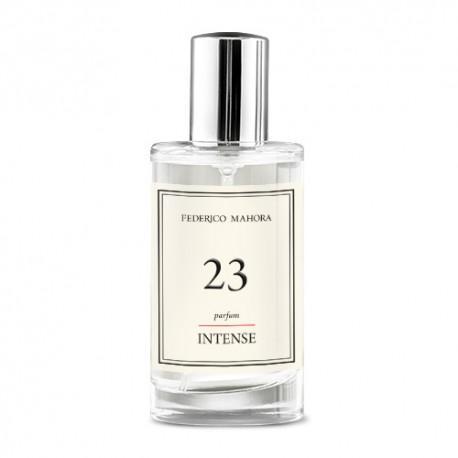 23 FM - inspirace - parfém Amor Amor (Cacharel) řada Intense 30%