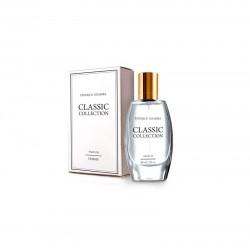 09 FM - inspirace - parfém NaoMagic (Naomi Campbell)