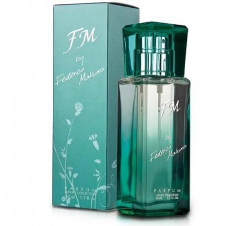 142 FM - inspirace - parfém Dior Addict (Christian Dior)