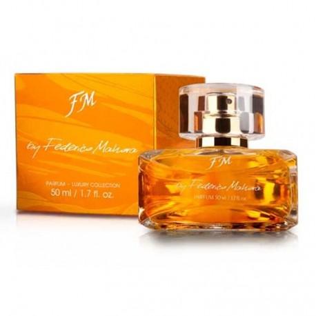 287 FM - inspirace - parfém Jasmin Noir (Bvlgari)