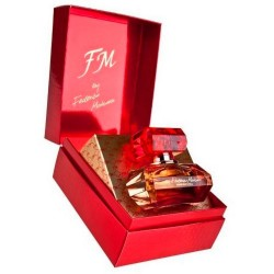296 FM - inspirace - parfém