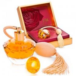 313 FM - inspirace - parfém Lady Million (Paco Rabane)