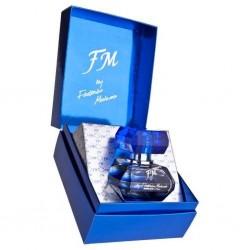 318 FM - inspirace - parfém Acqua di Gioia (Giorgio Armani)