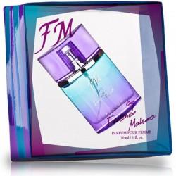 319 FM - inspirace - parfém Womanity (Thierry Mugler)