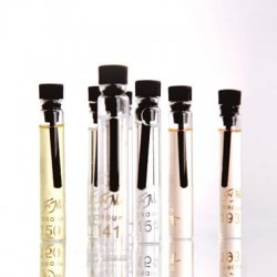 Vzorek - 357 FM - inspirace - parfém Dahlia Noir (Givenchy) (vyřazeno)