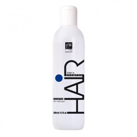 Šampón pro muže