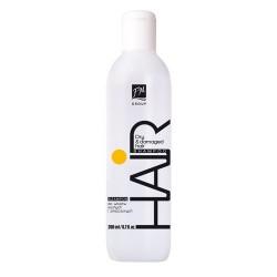 Kondicionér pro suché a poškozené vlasy