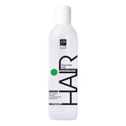 Šampón pro vlasy slabé a bez objemu