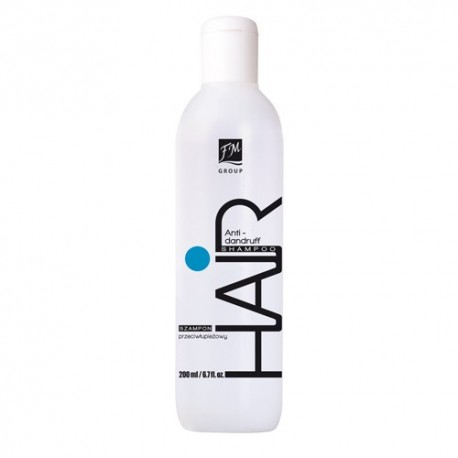 Šampón proti lupům