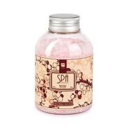 Spa Senses Sůl do koupele VIŠŇOVÝ KVĚT