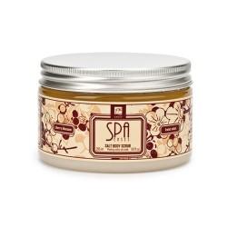 Spa Senses Peeling VIŠŇOVÝ KVĚT