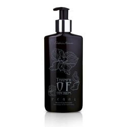 Triumph of Orchids - Hydratační gel na čištění pleti