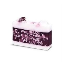 Přírodní mýdlo cream&blackcurrant (vyřazeno)